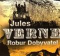 CDVerne Jules / Robur Dobyvatel