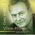 CDPřibyl Vilém / Český recitál