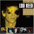 5CDReed Lou / Original Album Classics 3 / 5CD