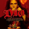 2CDDio / Live In London:Hammersmith Apollo'93 / 2CD