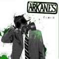CDArkanes / W.A.R.
