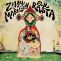 CDMarley Ziggy / Fly Rasta / Digipack