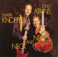 CDAtkins Chet/Knopfler Mark / Neck And Neck