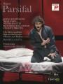 DVDWagner / Parsifal / Kaufmann / Metropolitan Orchestra