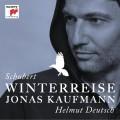 CDSchubert Franz / Winterreise / Kaufmann / Deutsch