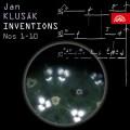 CDKlusák Jan / Inventions Nos 1-10