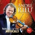 CDRieu André / Magic Of The Musicals