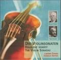 CDStrauss/Pfitzner / Violinsonaten / Čermák / Smýkal
