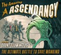 CDAscendancy / Count Illuminatus vs The Amazing Ascendancy / Digip