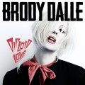 CDDalle Brody / Diploid Love / Digipack