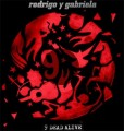 CD/DVDRodrigo Y Gabriela / 9 Dead Alive / CD+DVD / Digipack