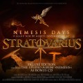 DVD/CDStratovarius / Nemesis Days / Bonus Cd Nemesis