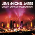 CDJarre Jean Michel / Houston / Lyon 1986 / Reedice