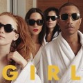 LPWilliams Pharrell / Girl / Vinyl