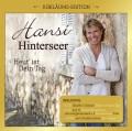 2CD/DVDHinterseer Hansi / Heut'Ist Dein Tag / 2CD+DVD