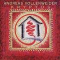 CDVollenweider Andreas / Kraptos