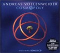 2CDVollenweider Andreas / Cosmopoly / 2CD