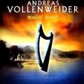 CDVollenweider Andreas / Magic Harp