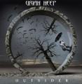 CDUriah Heep / Outsider / Digipack