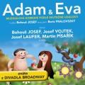 CDMuzikál / Adam a Eva