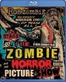 Blu-RayZombie Rob / Zombie Horror Picture / Blu-Ray