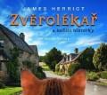 2CDHerriot James / Zvěrolékař a kočičí historky / 2CD