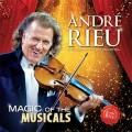 Blu-RayRieu André / Magic Of The Musicals / Blu-Ray