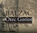 2CDBalzac Honore De / Otec Goriot / 2CD / Digipack