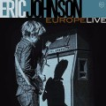CDJohnson Eric / Europe Live / Digipack