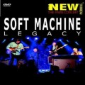 DVDSoft Machine Legacy / New Morning / Paris Concert