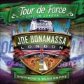 3LPBonamassa Joe / Tour De Force / Shepherd's Bush Empire / Vinyl / 3LP