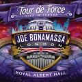 2CDBonamassa Joe / Tour De Force / Royal Albert Hall / 2CD