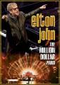 DVDJohn Elton / Million Dollar Piano