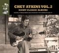 4CDAtkins Chet / 8 Classic Albums Vol.2 / 4CD