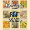 2CDFatboy Slim / Fatboy Slim Presents Bem Brasil / 2CD