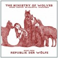 CDMinistry Of Wolves / Music From Republik der Wolfe