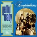 LPTemptations / Gettin'Ready / Vinyl