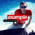 2CDExample / Live Life Living / DeLuxe / 2CD