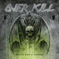 CDOverkill / White Devil Armory / Digipack