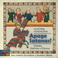CDVondruška Vlastimil / Apage Satanas / MP3