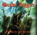 DVD/CDGrave Digger / Clans Are Still Marching / DVD+CD / Deluxe Ed.