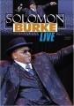DVDBurke Solomon / Live
