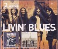 2CDLivin'Blues / Bamboozle / Rocking At The Tweed Mill / 2CD