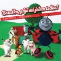 CDVarious / Beruško,půjč mi jednu tečku