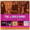 5CDGeils J.Band / Original Album Series Vol.1 / 5CD