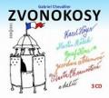 3CDChevallier Gabriel / Zvonokosy / 3CD