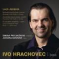 CDHrachovec Ivo/Janáček Leoš / Moravská lidová poezie,Po zarostl