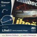 CDŽamboch Miroslav / Líheň I. / Šternerová L. / MP3