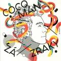 CDCocoman & Solid Vibes / Zázraky / Digipack