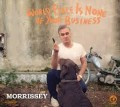 CDMorrissey / World Peace Is None Of Your Business / Digipack